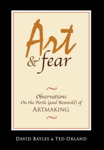 Art and Fear - cover