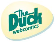 The Duck Webcomics