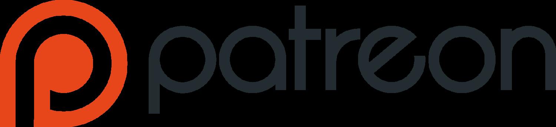 Logo Patreon © 2016 Patreon